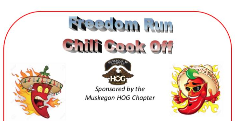 Freedom Run Chili Cook Off