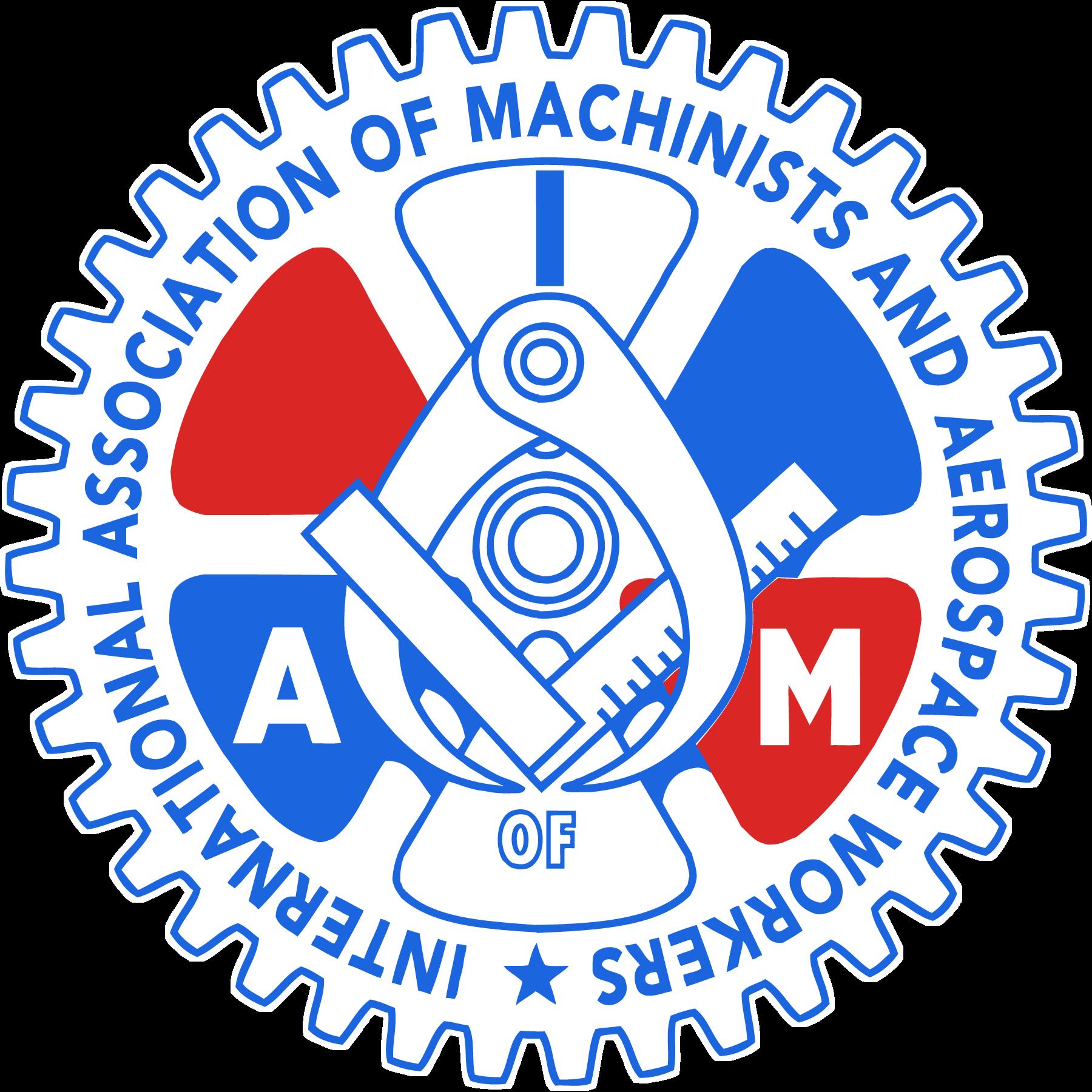IAM Sprocket Logo