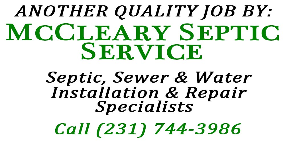 McCleary Septic Service