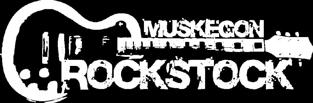 Muskegon Rockstock Logo