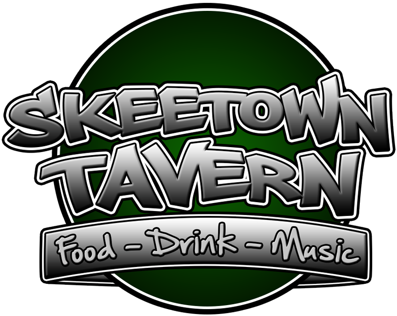 Skeetown Tavern Green Logo